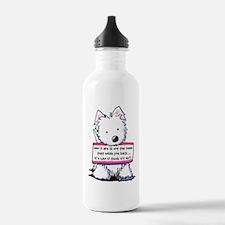 Vital Signs: ATTITUDE Water Bottle