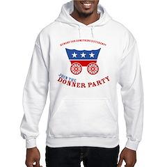 Strk3 Donner Party Hoodie