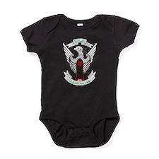 Sudan Coat Of Arms Baby Bodysuit