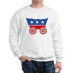 Strk3 Donner Party Logo Sweatshirt
