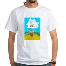 Country Mouse T-Shirt