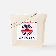 Morgan Family Tote Bag