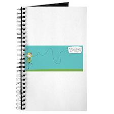 Get Ready Journal