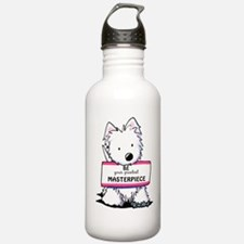 Vital Signs: PAWSITIVE Water Bottle