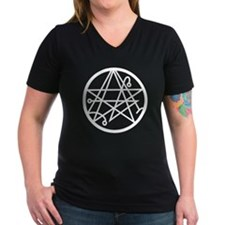 Sigil of the Necronomicon (Gateway Seal) T-Shirt