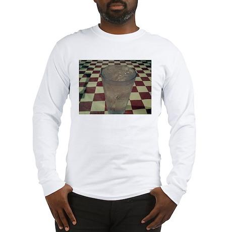 Thristy Long Sleeve T-Shirt