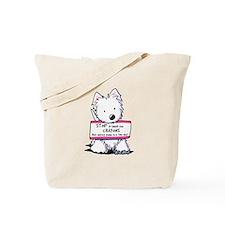 Vital Signs: BALANCE Tote Bag