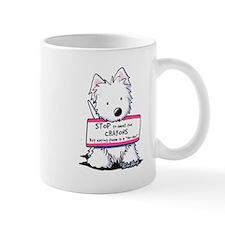 Vital Signs: BALANCE Mug