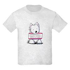 Vital Signs: HAPPINESS T-Shirt