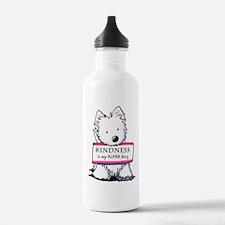 Vital Signs: KINDNESS Water Bottle