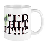 id hit it Mug