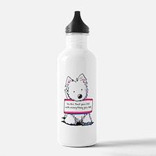 Vital Signs: EFFORT Water Bottle
