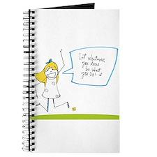 Find Your Niche Journal