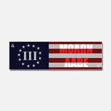Come and Take It (Flag) Car Magnet 10 x 3
