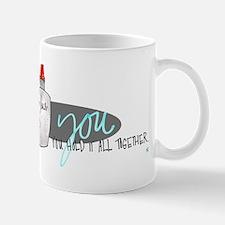 Glue Mug