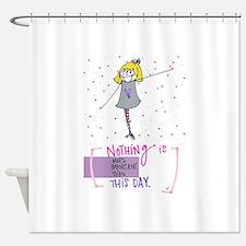 Celebrate! Shower Curtain