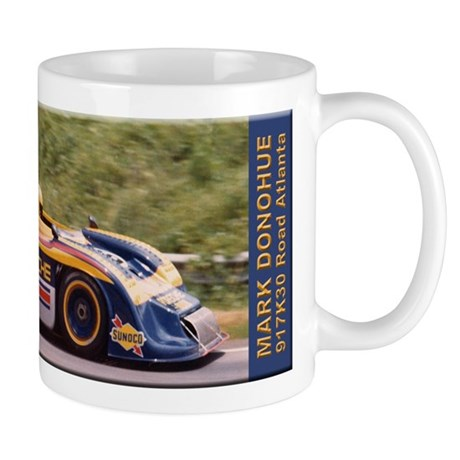 MARK DONOHUE Mug