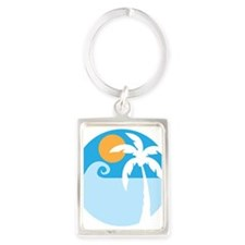 Vacation Keychains