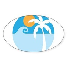 Vacation Decal