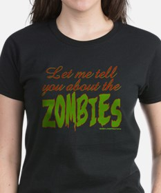 About The ZOMBIES Tee