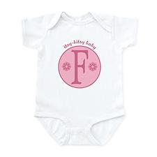 Baby F Infant Bodysuit