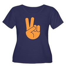 International Peace Hand T