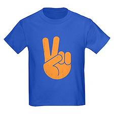 International Peace Hand T