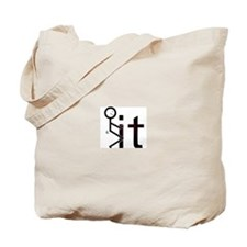 it ! Tote Bag