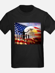 Run to Finish T-Shirt