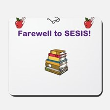 SESIS Mousepad
