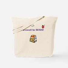 SESIS Tote Bag