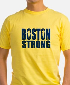 Boston Strong Blue T