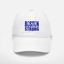 Boston Strong Blue Baseball Baseball Cap