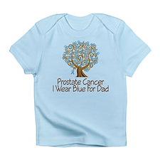 Prostate Cancer Dad Infant T-Shirt