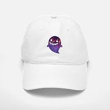 Galactic Ghost Baseball Baseball Baseball Cap