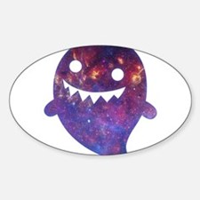 Galactic Ghost Decal