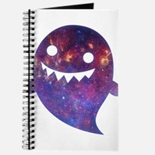 Galactic Ghost Journal