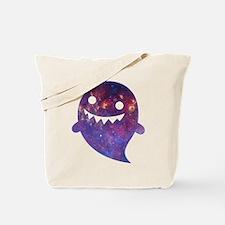 Galactic Ghost Tote Bag