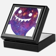 Galactic Ghost Keepsake Box