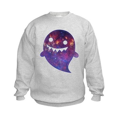 Galactic Ghost Sweatshirt