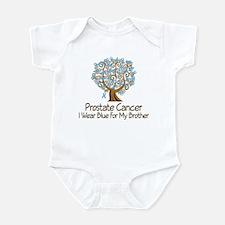 Prostate Cancer Brother Infant Bodysuit