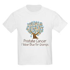 Prostate Cancer Gramps T-Shirt