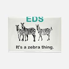 Zebra Thing Magnets