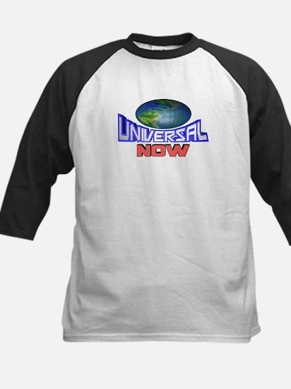 Basic Logo Shirt Baseball Jersey