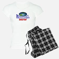 Basic Logo Shirt Pajamas