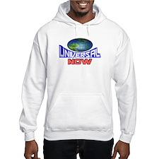 Basic Logo Shirt Hoodie