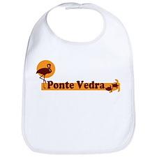 Ponte Vedra - Beach Design. Bib