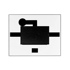 grounded.png Picture Frame