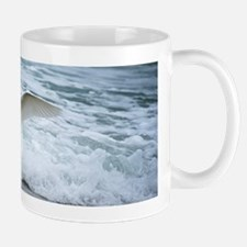 Born of sea-foam Mug