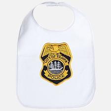 Tampa Police Bib